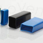 Various rectangular vinyl caps | LoVen special products